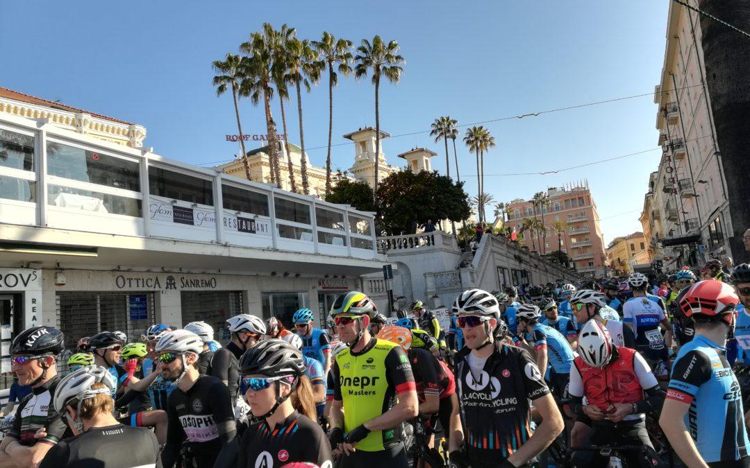 Granfondo Sanremo-Sanremo 2021 | 4 luglio 2021