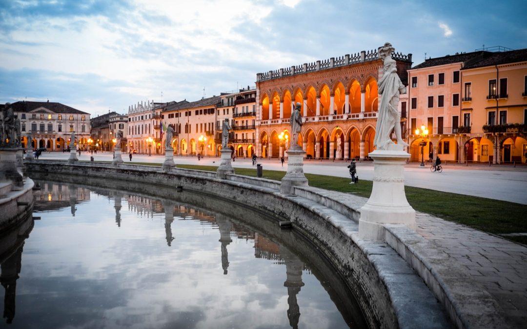 Granfondo City of Padua