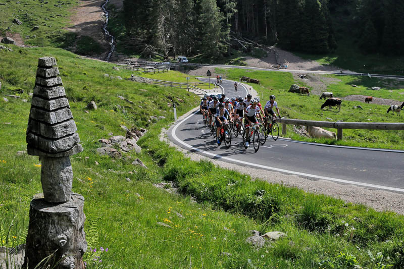 Sportful Dolomiti Race 2021